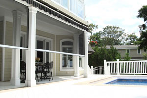 Retractable Patio Screens Colleyville TX