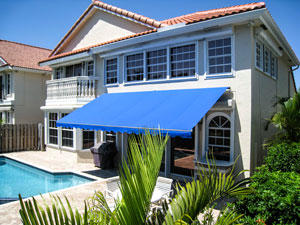 Retractable Awnings Frisco TX