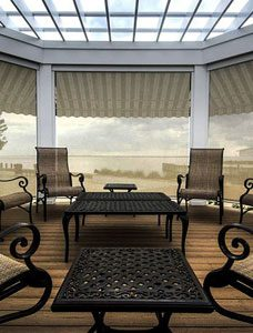Retractable Awnings Fort Worth TX