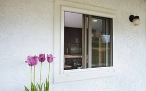 Retractable Window Screens Dallas TX