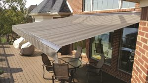 Retractable Awnings Plano TX